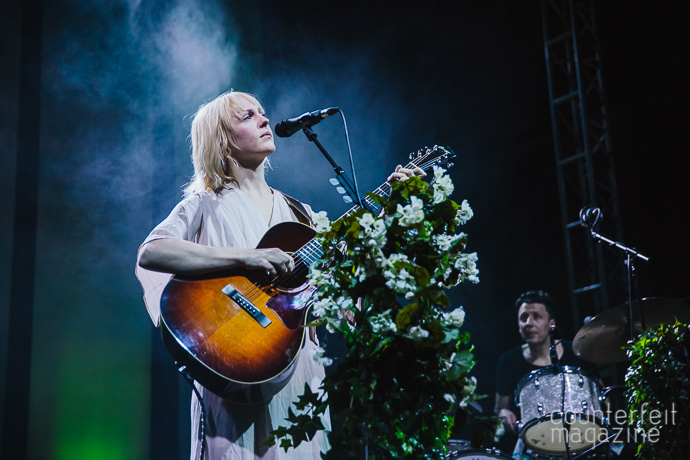 06 20170308 Laura Marling O2 Academy Andrew Benge | Laura Marling: O2 Academy, Leeds