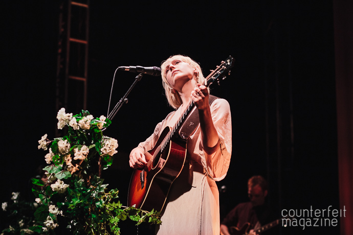 09 20170308 Laura Marling O2 Academy Andrew Benge | Laura Marling: O2 Academy, Leeds