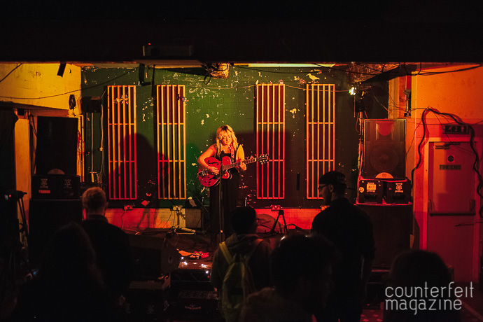 13 20170316 Clare Kelly Will Vickers | Clare Kelly: Wharf Chambers, Leeds