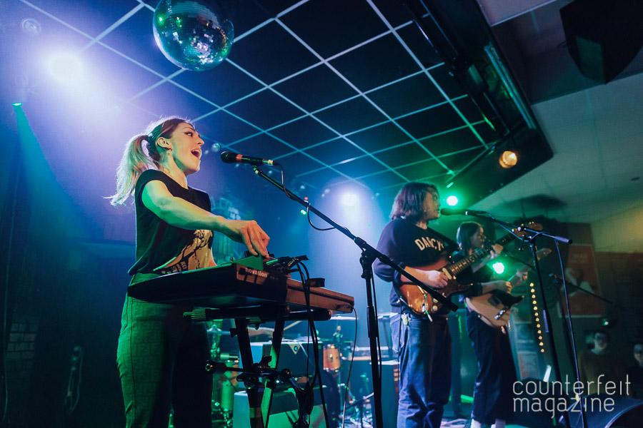 18 Toothless George Yonge | Toothless: Brudenell Social Club, Leeds