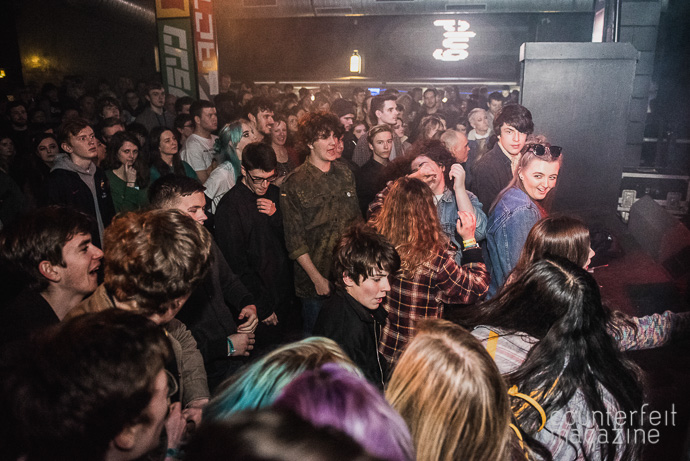 28 20170304 Trash  | Outlines Festival (Saturday): Various Venues, Sheffield