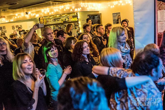 44 20170311 The Reacharounds John Jowett | Philophobia Fundraiser: Crux, Wakefield