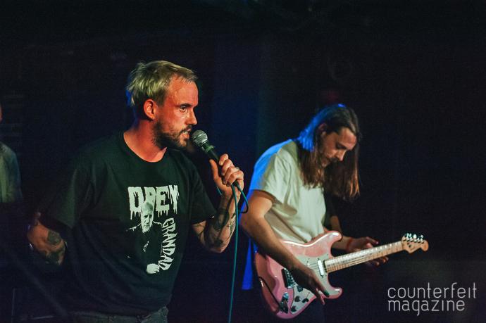 01 20170513 Idles  | Live at Leeds 2017: Part 2