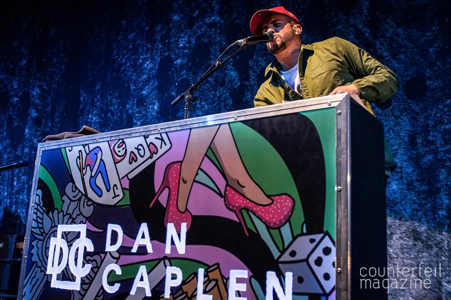 Dan Caplen