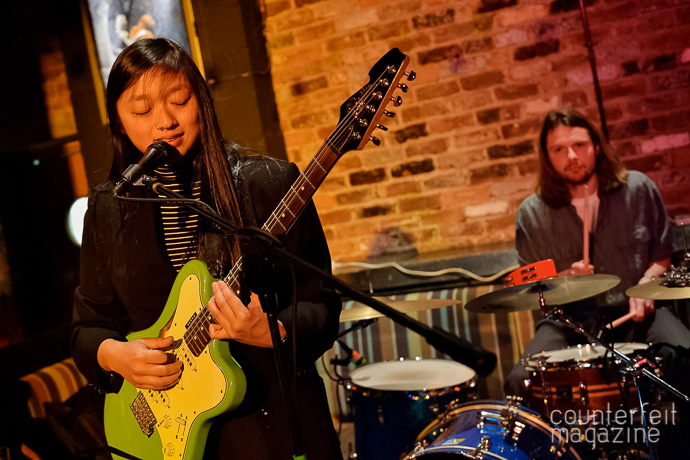 07 20170426 Katie Pham The Moonbathers Gerard Morgan | The Orielles: Bungalows & Bears, Sheffield