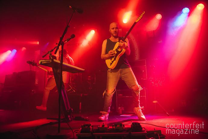 08 20170513 Wild Beasts  | Live at Leeds 2017: Part 2