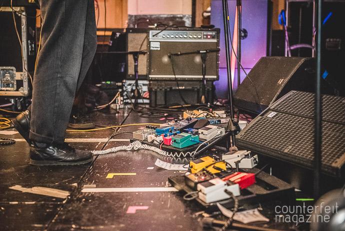 09 20170421 Trash Tarquin Clark | Splashh: Picture House Social, Sheffield