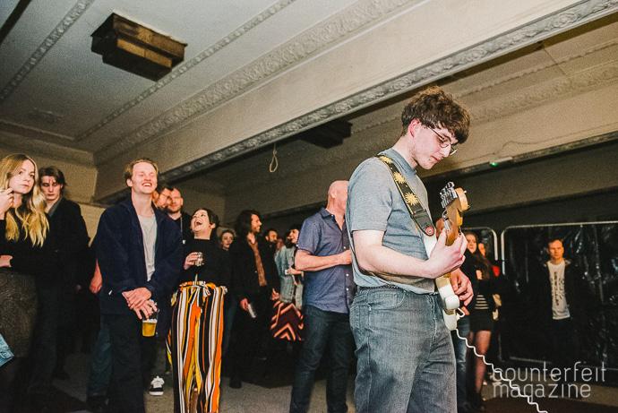 10 20170421 Trash Tarquin Clark | Splashh: Picture House Social, Sheffield