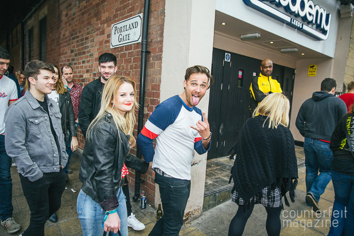 12 20170513 Live At Leeds 1 1 | Live at Leeds 2017: Part 2