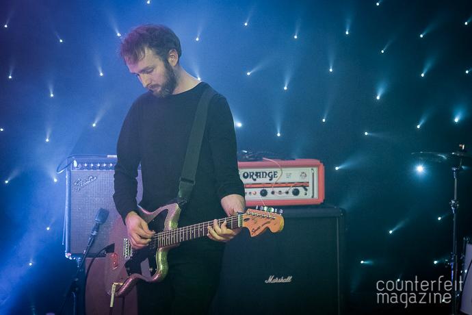 22 20170424 Spectres Scott Smith   Spectres: Brudenell Social Club, Leeds