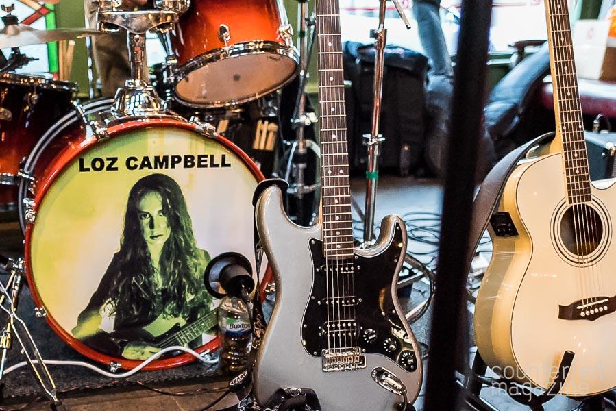 Loz Campbell