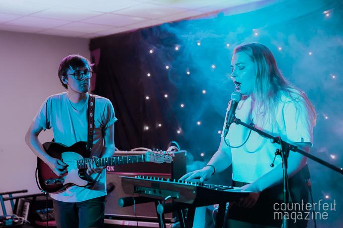04 Loux George Yonge | Peakes: Brudenell Social Club, Leeds