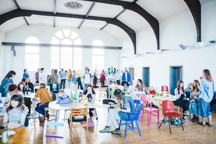 11 Women In Music Andrew Benge | Women In Music: Music Hub, Leeds