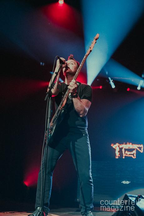 12 Blink 182 George Yonge | Blink 182: First Direct Arena, Leeds