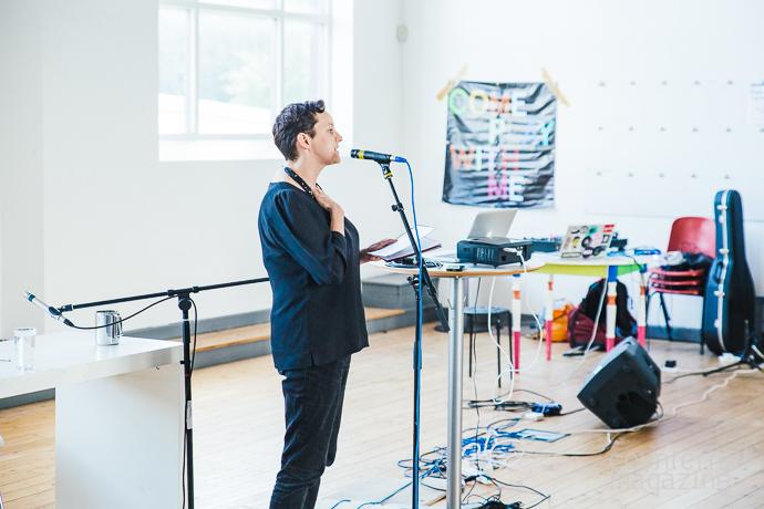 14 Women In Music Andrew Benge | Women In Music: Music Hub, Leeds