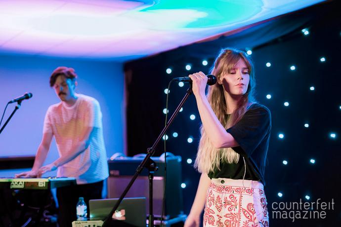 16 Peakes George Yonge | Peakes: Brudenell Social Club, Leeds