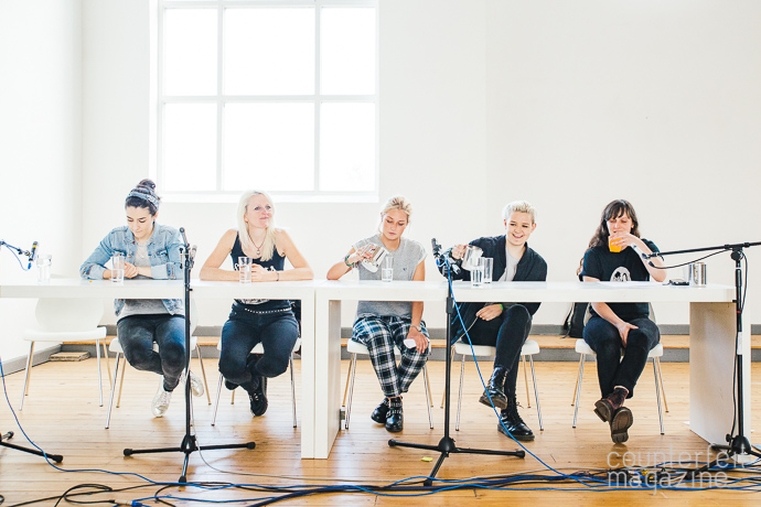 19 Women In Music Andrew Benge | Women In Music: Music Hub, Leeds