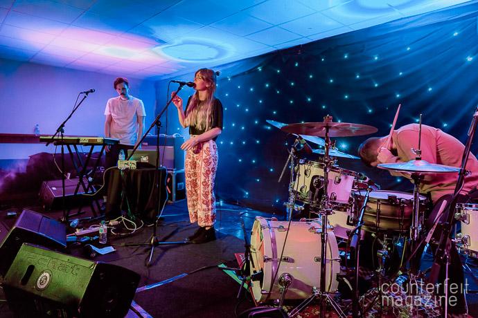 21 Peakes George Yonge | Peakes: Brudenell Social Club, Leeds