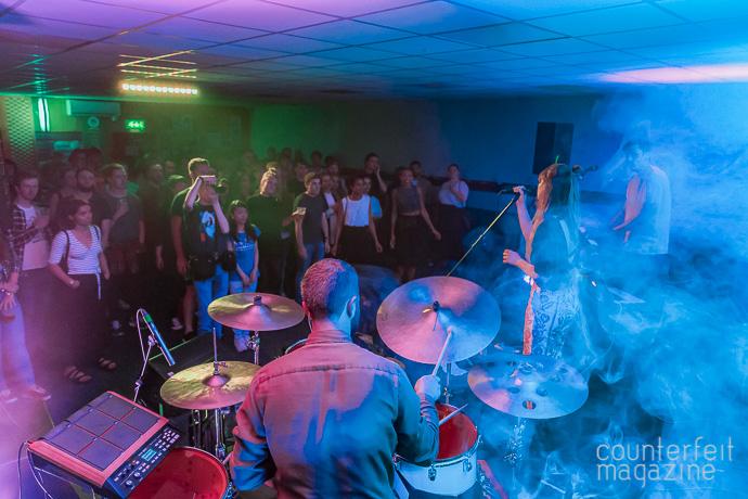 22 Peakes George Yonge | Peakes: Brudenell Social Club, Leeds