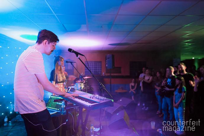 24 Peakes George Yonge | Peakes: Brudenell Social Club, Leeds