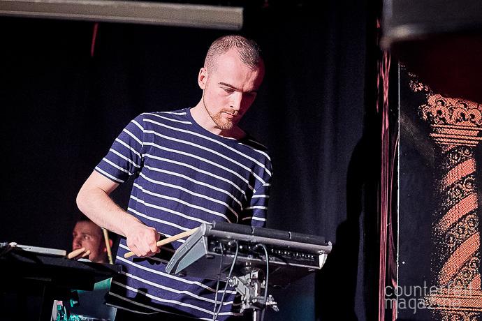 04 Talmont John Jowitt | Caro: Oporto, Leeds