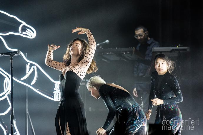 06 Lorde Andrew Twambley | Lorde: 02 Apollo, Manchester