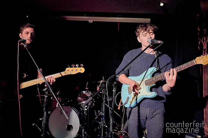 10 Caro John Jowitt | Caro: Oporto, Leeds