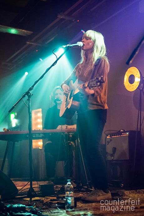 04 Lucy Rose Aidan Wyldbore | Lucy Rose: Brudenell Social Club, Leeds