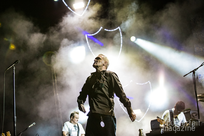 06 Morrissey Andrew Twambley | Morrissey: First Direct Arena, Leeds