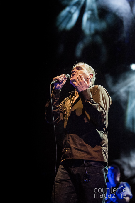08 Morrissey Andrew Twambley | Morrissey: First Direct Arena, Leeds
