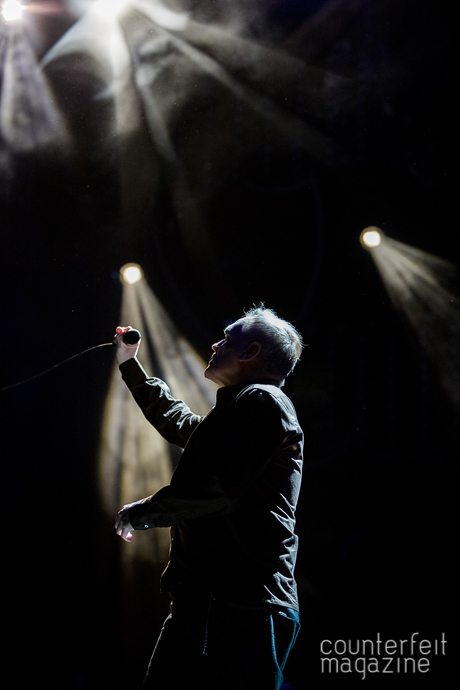 09 Morrissey Andrew Twambley | Morrissey: First Direct Arena, Leeds