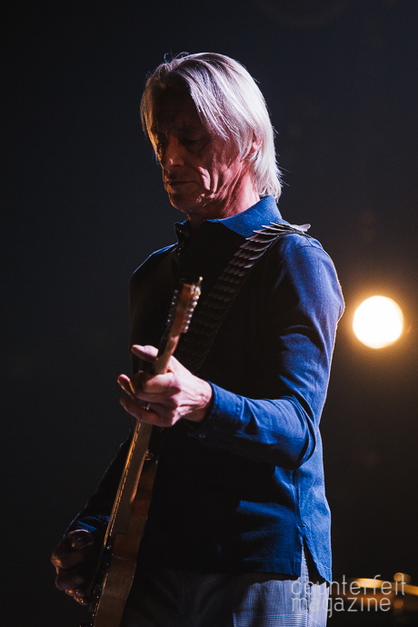 10 First Direct Arena Andrew Benge | Paul Weller: First Direct Arena, Leeds
