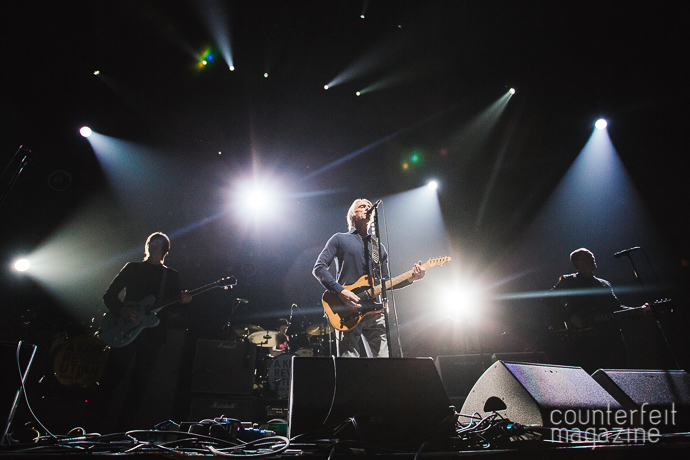 12 First Direct Arena Andrew Benge | Paul Weller: First Direct Arena, Leeds