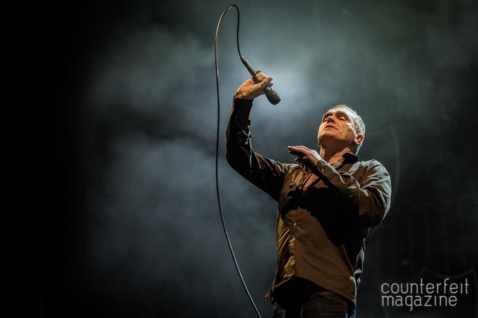 12 Morrissey Andrew Twambley | Morrissey: First Direct Arena, Leeds