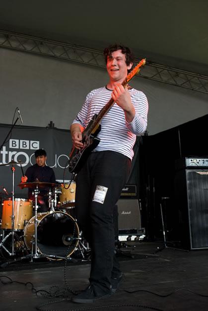 Club Smith 3 | Leeds Festival 2010