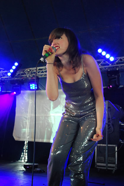 Summer Camp 2 | Leeds Festival 2010