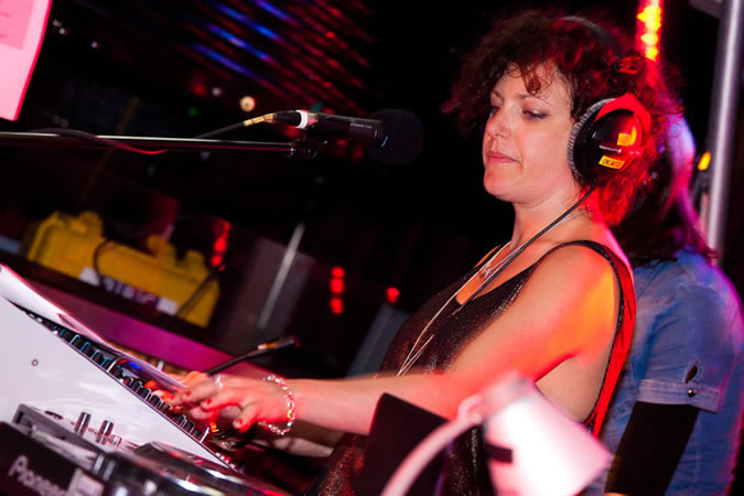 Annie Mac11 | BBC In New Music We Trust Live: Sheffield University