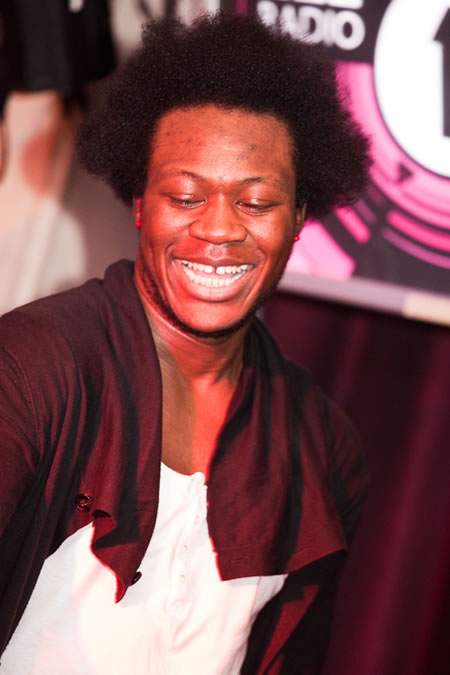 Benga4 | BBC In New Music We Trust Live: Sheffield University