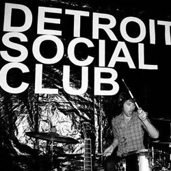 Detroit Social Club | Detroit Social Club – I Am Revolution