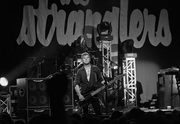 IMG 7412 | The Stranglers & Wilko Johnson: Manchester Academy