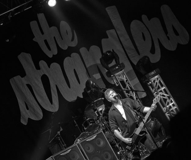 IMG 7413 | The Stranglers & Wilko Johnson: Manchester Academy