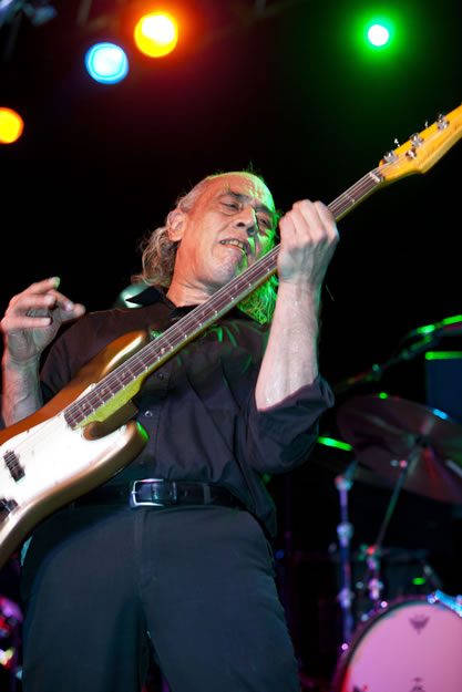 IMG 7579 | The Stranglers & Wilko Johnson: Manchester Academy