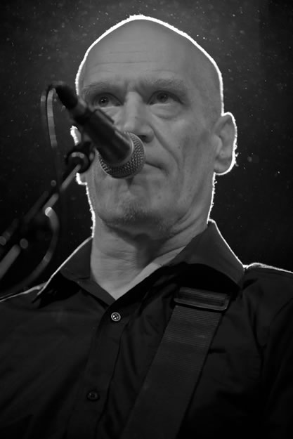 IMG 7586 | The Stranglers & Wilko Johnson: Manchester Academy