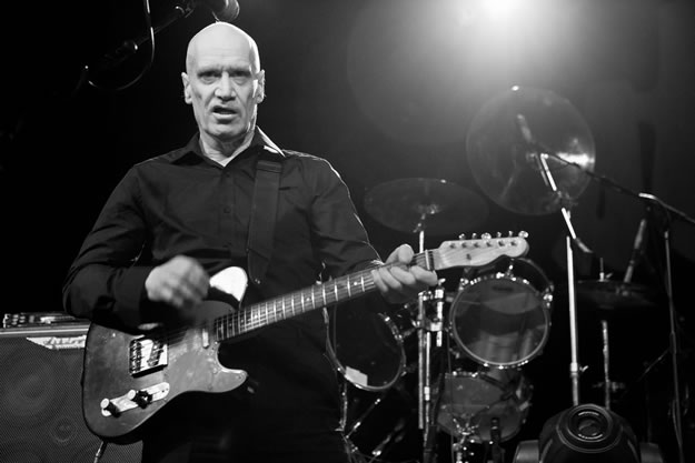 MG 7539 | The Stranglers & Wilko Johnson: Manchester Academy