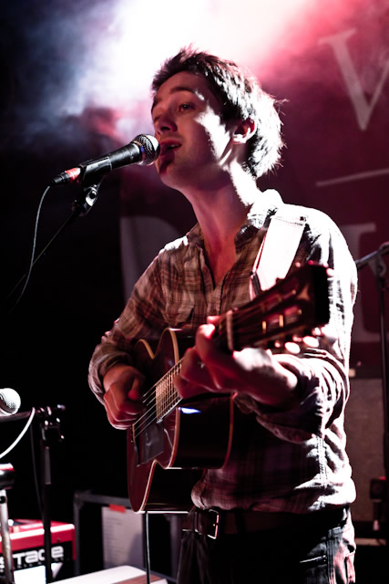 Villagers 10 | The Villagers, Race Horses and Jubby Taylor: Leadmill, Sheffield