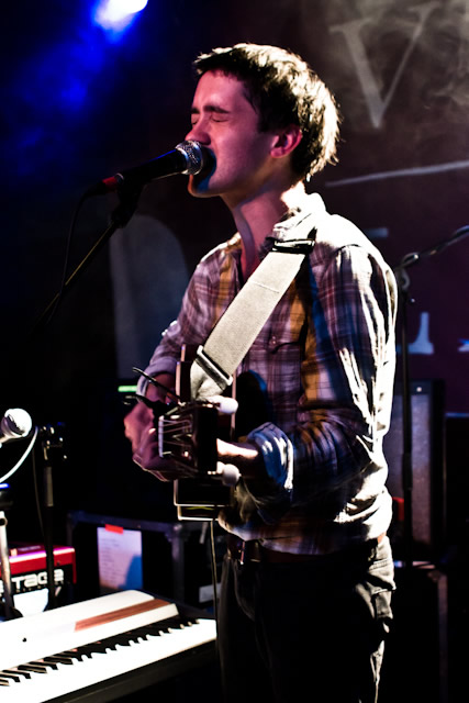 Villagers 12 | The Villagers, Race Horses and Jubby Taylor: Leadmill, Sheffield