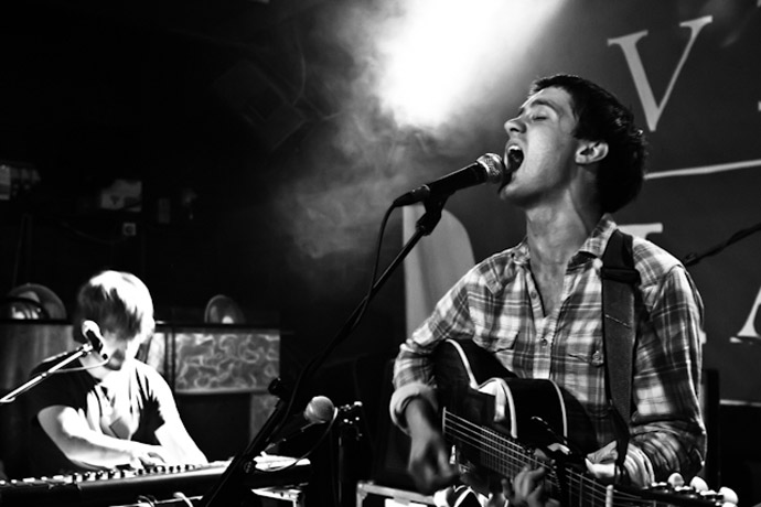 Villagers 13 | The Villagers, Race Horses and Jubby Taylor: Leadmill, Sheffield