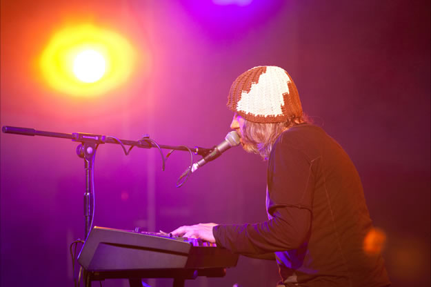 Badly Drawn Boy ML11 1101 | The Magic Loungeabout