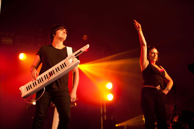 Human League ML11 0505 | The Magic Loungeabout