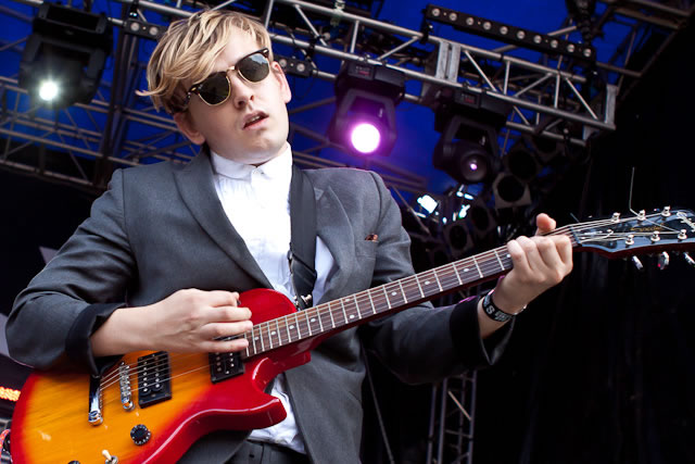 The Crookes 1 | Tramlines: Main Stage